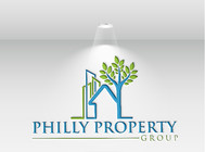 Philly Property Group Logo - Entry #40