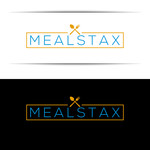 MealStax Logo - Entry #69