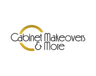 Cabinet Makeovers & More Logo - Entry #150