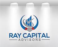 Ray Capital Advisors Logo - Entry #565