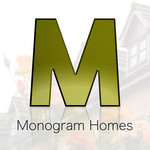 Monogram Homes Logo - Entry #41