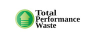 Total Performance Waste Logo - Entry #79