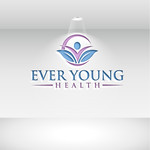 Ever Young Health Logo - Entry #156