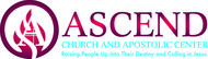 ASCEND Church and Apostolic Center Logo - Entry #63