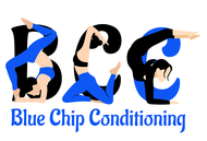 Blue Chip Conditioning Logo - Entry #60
