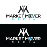 Market Mover Media Logo - Entry #121