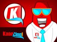KaaaChing! Logo - Entry #131