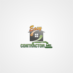 Easy Contractor Logo - Entry #37