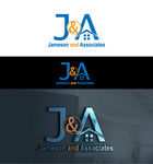 Jameson and Associates Logo - Entry #293
