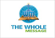 The Whole Message Logo - Entry #9