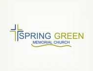 Spring Green Memorial Church Logo - Entry #99