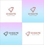 Choate Customs Logo - Entry #420