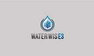 WaterWisE3 Logo - Entry #105