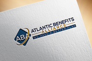 Atlantic Benefits Alliance Logo - Entry #289