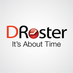 DRoster Logo - Entry #50