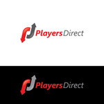 PlayersDirect Logo - Entry #47