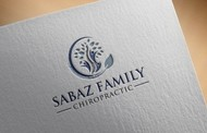 Sabaz Family Chiropractic or Sabaz Chiropractic Logo - Entry #254