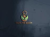 Taste The Season Logo - Entry #374