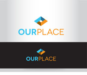 OUR PLACE Logo - Entry #75
