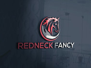 Redneck Fancy Logo - Entry #19