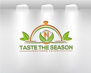 Taste The Season Logo - Entry #160