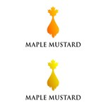 Maple Mustard Logo - Entry #67