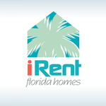 I Rent Florida Homes Logo - Entry #41