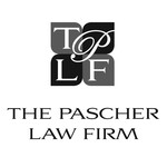The Pascher Law Firm Logo - Entry #31