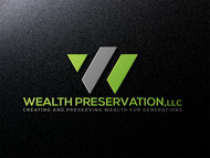 Wealth Preservation,llc Logo - Entry #430