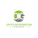 Office Intervention Group or OIG Logo - Entry #48