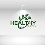 Healthy Livin Logo - Entry #466