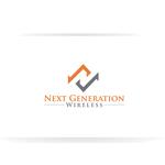 Next Generation Wireless Logo - Entry #30