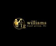 williams legal group, llc Logo - Entry #112