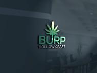 Burp Hollow Craft  Logo - Entry #197