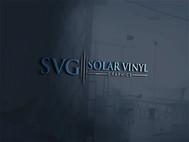 Solar Vinyl Graphics Logo - Entry #78