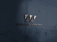 Wisemen Woodworks Logo - Entry #118