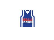 Ball Game Logo - Entry #201