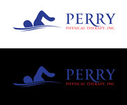 Perry Physical Therapy, Inc. Logo - Entry #63