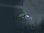 Elevated Private Wealth Advisors Logo - Entry #153