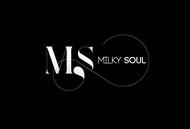 Milky Soul Logo - Entry #17