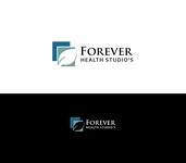 Forever Health Studio's Logo - Entry #5