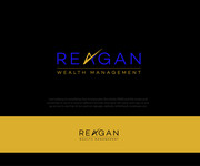 Reagan Wealth Management Logo - Entry #430
