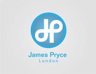 James Pryce London Logo - Entry #210