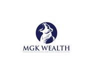 MGK Wealth Logo - Entry #375