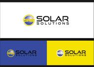 SNS Solar Solutions Logo - Entry #77