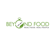 Beyond Food Logo - Entry #308