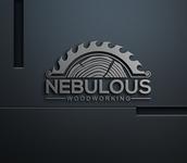 Nebulous Woodworking Logo - Entry #62
