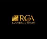 Ray Capital Advisors Logo - Entry #540