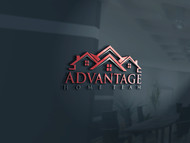 Advantage Home Team Logo - Entry #66