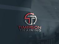 Timpson Training Logo - Entry #143